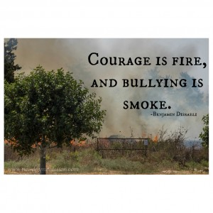 courageisfire