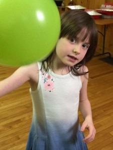 autism doesn't end at five - jolie-anne